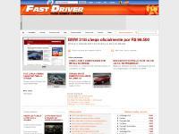 Fast Driver - Tudo sobre carros