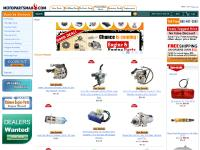 ATV Parts, Dirt Bike Parts, Moped Parts & Go Kart Parts | Chinese Parts | Chinese Motorcycle Parts