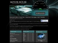 Motor House - Autoweb