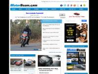 MotorBeam - Indian Car Bike News & Reviews