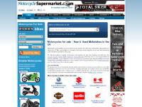 motorcyclesupermarket.com used motorcycles, motorcycles, scooters