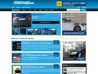 Motorespt.com - Apenas para apaixonados por automóveis