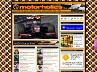 Motorholics - the new generation