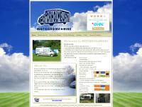 MOTORHOLMBURY l Motorhome rentals | Camper van hire | Motor home hire | Campers
