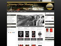 Motoring Boutique Shop - Motoring-Man-Boutique