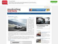 Motoring News | The Automotive Blog