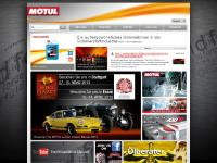 Welcome to Motul
