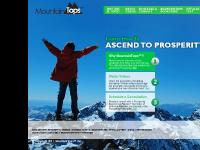 MOUNTAINTOPSBOOKSTORE, PROSPERITY PITFALLS TEST, MTOPSBLOG, WHY MOUNTAINTOPS™?