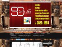 Ateliê de Móveis Santa Clara