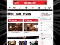 Movie Film Review | Chris Tookey | Tookey's Film Guide - Reviews Since 1902