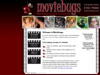 Moviebugs - film making courses for 7-11 year olds