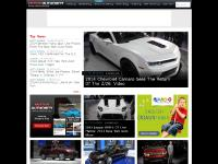 Car Tech, Sports Cars, Spy Shots, First Drives