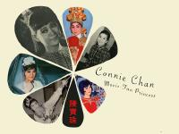 Connie Chan Po-chu: Movie-Fan Princess
