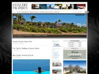 Luxury Real Estate and Luxury Homes for Sale – Luxury Property