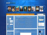 Películas Online, cine gratis, estrenos, series, Divx online.info
