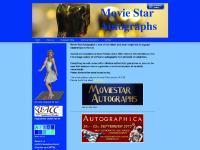 Home - Movie Star Autographs