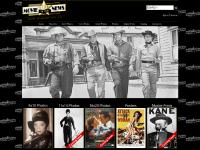 Moviestarnews.com - Selling Hollywood Since 1938