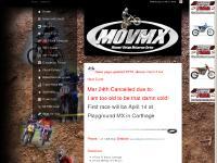 MOVMX - Missouri Vintage Motocross Series