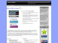 MOV to MP3 Converter | convert MOV to MP3 with this easy-to-use audio extractor