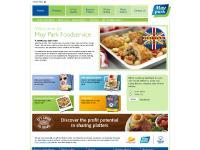 moyparkfoodservice.co.uk Moy Park, Menu Makers, MenuMakers