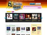 mp3panda.com Signup, New Albums New Albums, Charts Charts