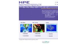 mpeltd.com CNC, CNC Milling, CNC Turning