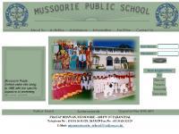 Mussoorie Public School