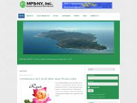 Welcome to the Website of the Montserrat Progressive Society of New York, Inc.