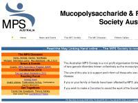 Aust MPS Society