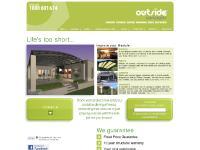 .: Outside Concepts :. .: Outdoor Enclosures : Pergolas : Verandahs : Gazebos : Decking : Carports :.