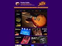 mrjackguitars - MrJack Guitar Shop