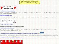 Tim's vodafone australia gsm and gsm mobile phone info page - www.mrvfone.com.au