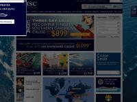 MSC Cruises USA | Cruise Deals | Cruise Vacations | Cruise Lines