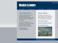 MacKay & Somps - Civil Engineers | Planners | Surveyors