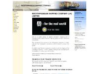 Mediterranean Shipping Company (U.K.) Ltd.