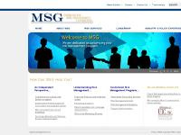 MSG Risk Management Consulting Inc.