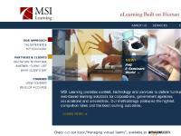 instructional design, interactive design, interface design, programming