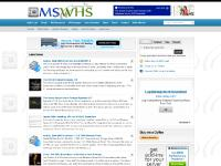 WHS Jargon, Store, MSWHS US Store, MSWHS UK Store