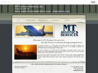 Avionics Engineering Services for General Aviation & Helicopters