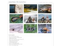 Fly Fishing Stock Photography, Wildlife Images, Fishing Photos, Fishing Photographs | James Nelson / Mtn. Sports Photo