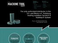 The Machine Tool Groups
