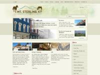 mtsterlingtourism.com Mount Sterling Tourism