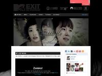 MTV EXIT - End Exploitation and Human Trafficking