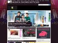 Videos de Música, Playlists de MTV, Reality Shows, Noticias de Artistas, Agenda, Concursos | MTVLA