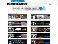 mtvmusicmeter.com