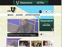 mtvU | College Music, Activism, Shows and Activities On Campus