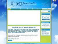 MU Australia Home Page