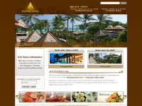 Muang Samui Spa Resort , Muang Samui Villas & Suites // Natural Elegant Boutique Resort