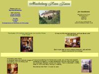 muchelneyhamfarm.co.uk farm, accommodation, tourism