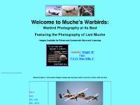 Muche's Warbirds: Warbird Photography at its Best